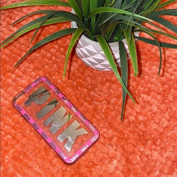 PINK Victoria's Secret Accessories - Pink Victoria Secret Iphone 6 case